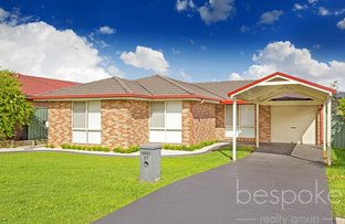 Picture of 37 Monarch Circuit, Glenmore Park NSW 2745