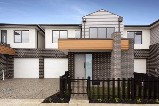 Picture of 2A Truscott Street, HADFIELD VIC 3046