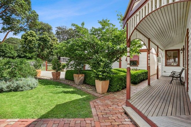 Picture of 23 Forest Drive, SOMERVILLE VIC 3912