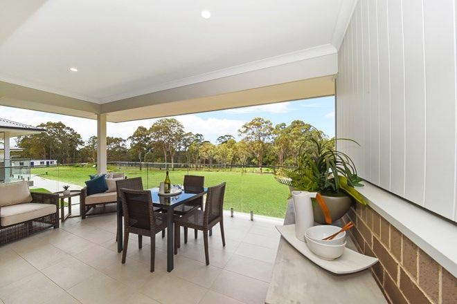 Picture of 3/33 Shearwater Drive, SHORTLAND NSW 2307