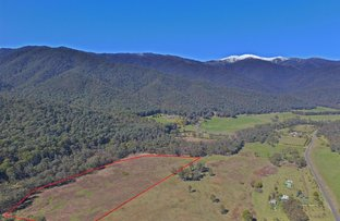 Picture of CA 71 Great Alpine Road, Smoko VIC 3741