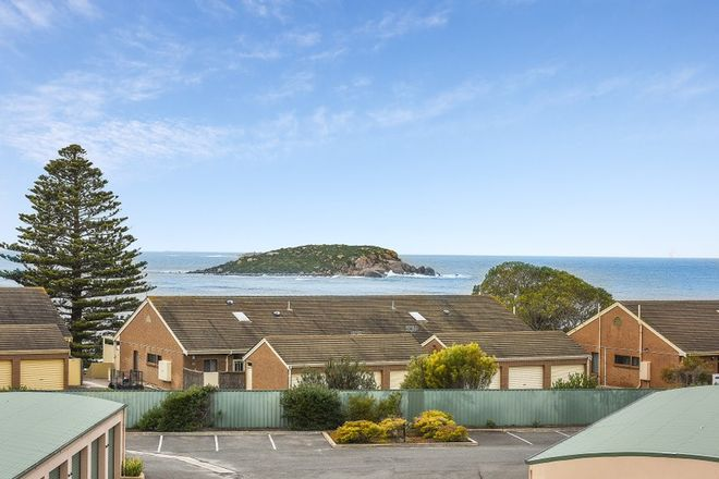 Picture of 9/2 Solway Crescent, ENCOUNTER BAY SA 5211