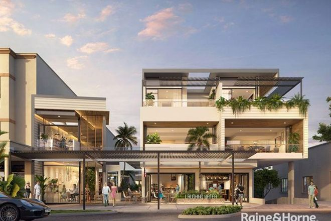 Picture of 49 MACROSSAN STREET (Laughing Water Apartments), PORT DOUGLAS QLD 4877