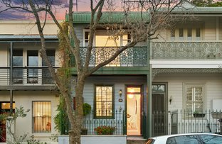 Picture of 23 Stephen Street, Balmain NSW 2041