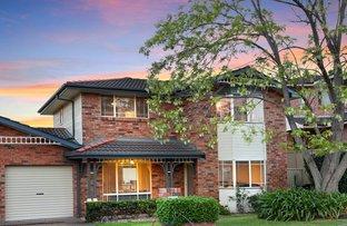 14b Rutledge Crescent, Quakers Hill NSW 2763