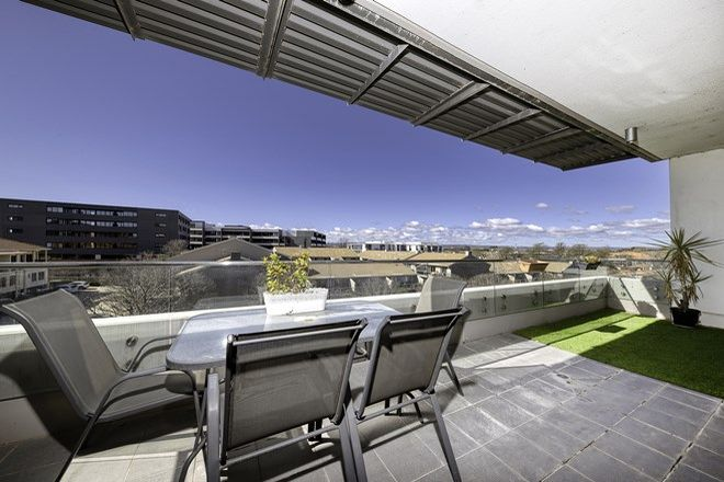 Picture of 105/22 Eyre Street, KINGSTON ACT 2604
