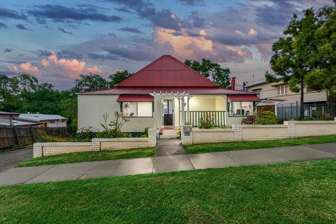 Picture of 50 Tivoli Hill Road, TIVOLI QLD 4305