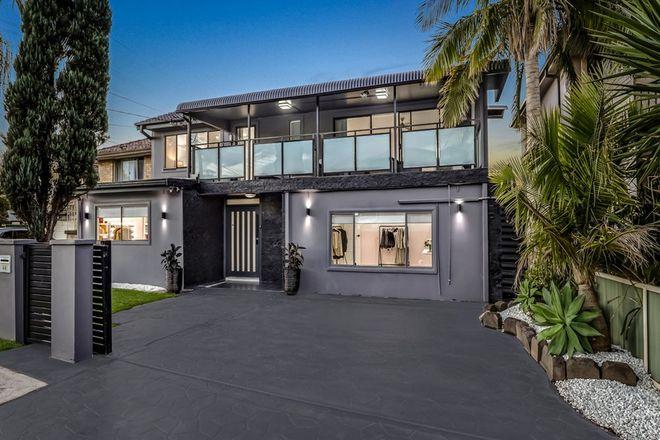 Picture of 46 Kihilla Street, FAIRFIELD HEIGHTS NSW 2165