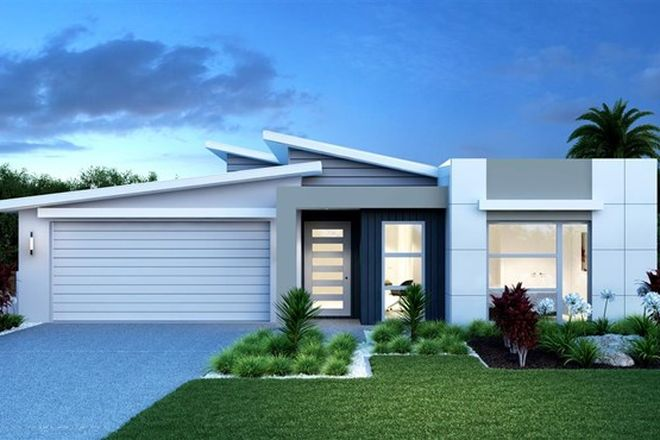 Picture of Lot 88 Mulga Bill Place, ORANGE NSW 2800