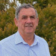 Peter Redden, Sales representative