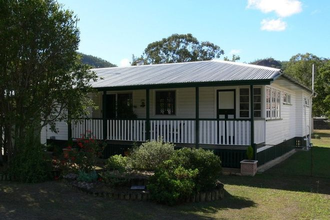 Picture of 22 Edward Street, ESK QLD 4312
