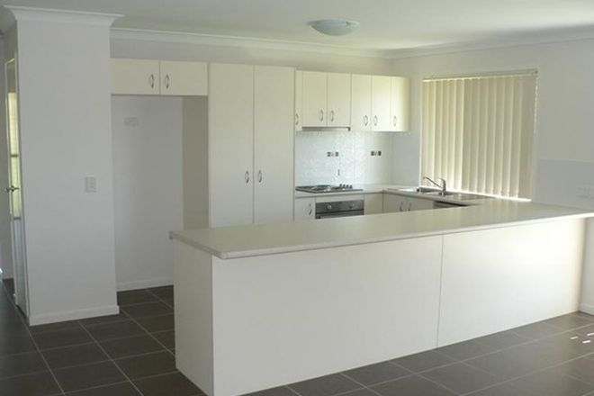 Picture of 12 St Andrews Crescent, GYMPIE QLD 4570
