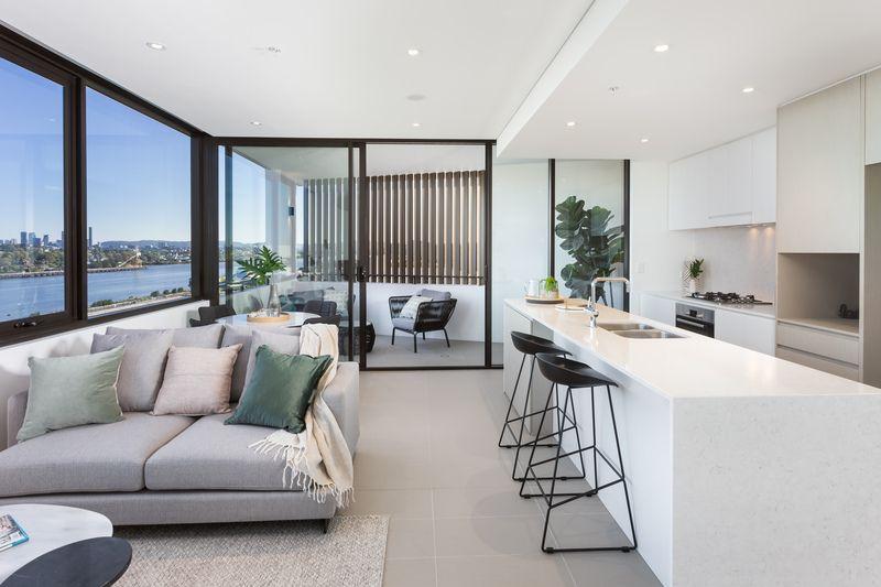 11008/320 Macarthur Avenue, Hamilton QLD 4007, Image 0