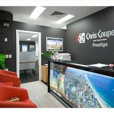 Chris Couper Surfers Rental Department, Sales representative