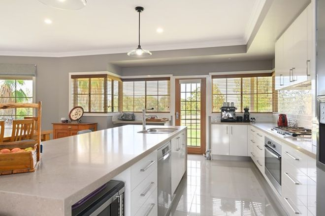Picture of 1115 Table Top Road, TABLE TOP NSW 2640