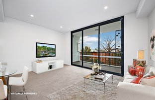 Picture of 405/9 Arncliffe St, Wolli Creek NSW 2205