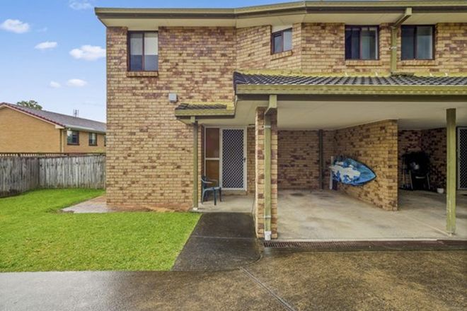 Picture of 4/23 Lalaguli Drive, TOORMINA NSW 2452
