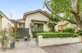 Picture of 9 Graham Avenue, Marrickville NSW 2204