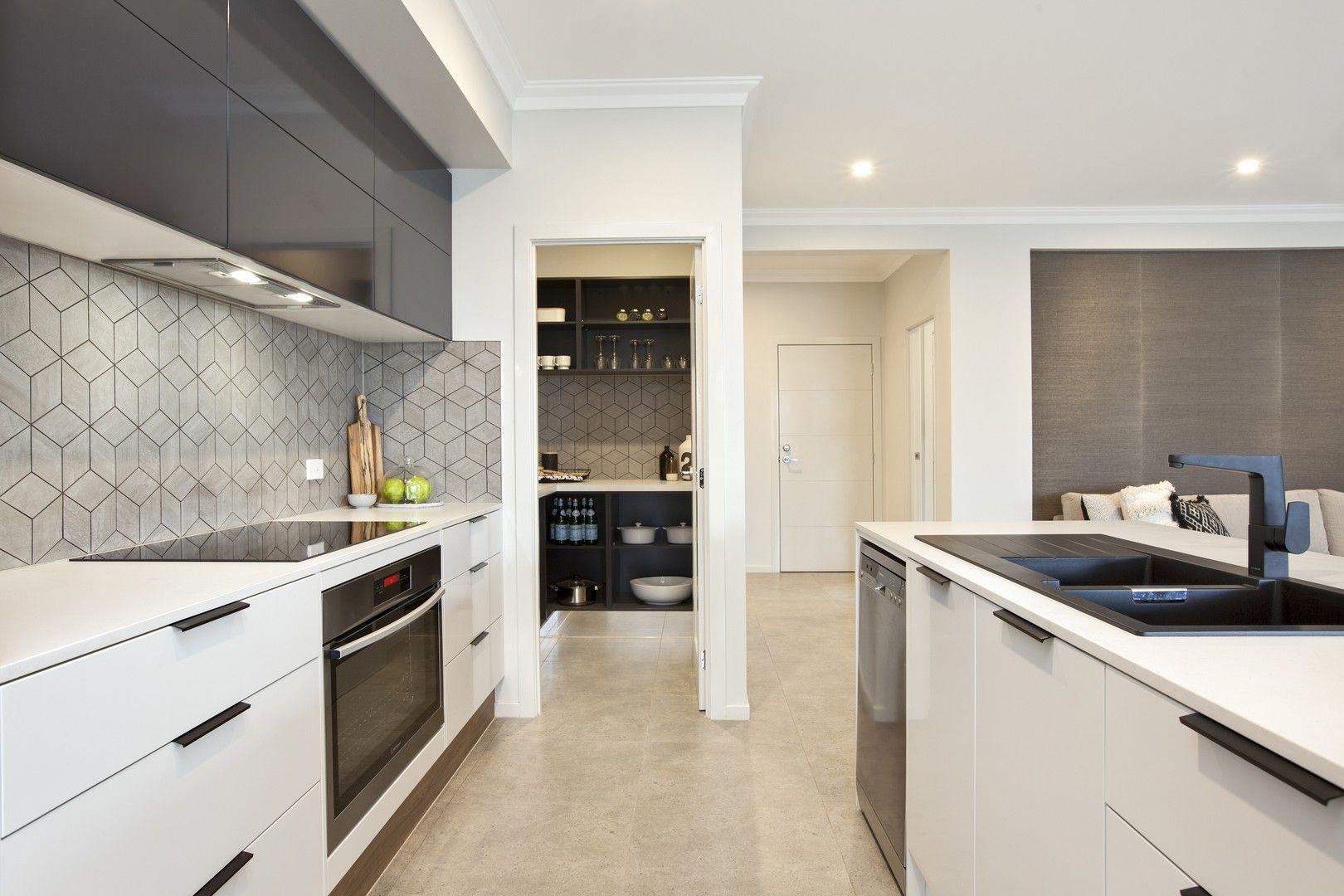 Lot 5205 Gamble Street, Campbelltown NSW 2560, Image 1