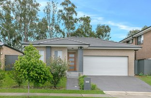Picture of 26 Fishburn Street, Jordan Springs NSW 2747