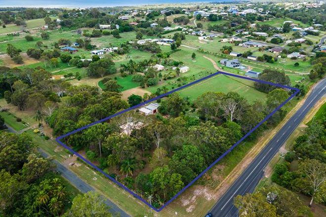 Picture of 1 Mitchell Avenue, CRAIGNISH QLD 4655