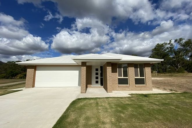 Picture of Lot 48 Keeley Place, ESK QLD 4312