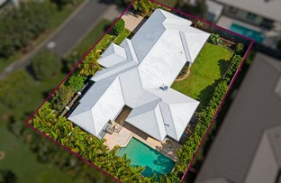 Picture of 11 Slipstream Road, Coomera QLD 4209