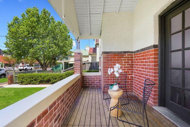 Picture of 5 Brand Street, CROYDON NSW 2132