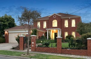 Picture of 24 Harrison Street, Box Hill North VIC 3129