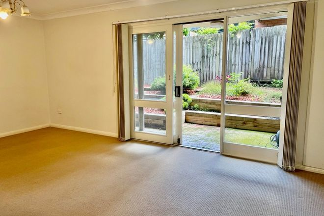 Picture of 5/33A Rangers Road, CREMORNE NSW 2090