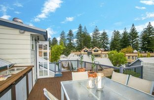 Picture of 49 Pakenham Street, Fremantle WA 6160