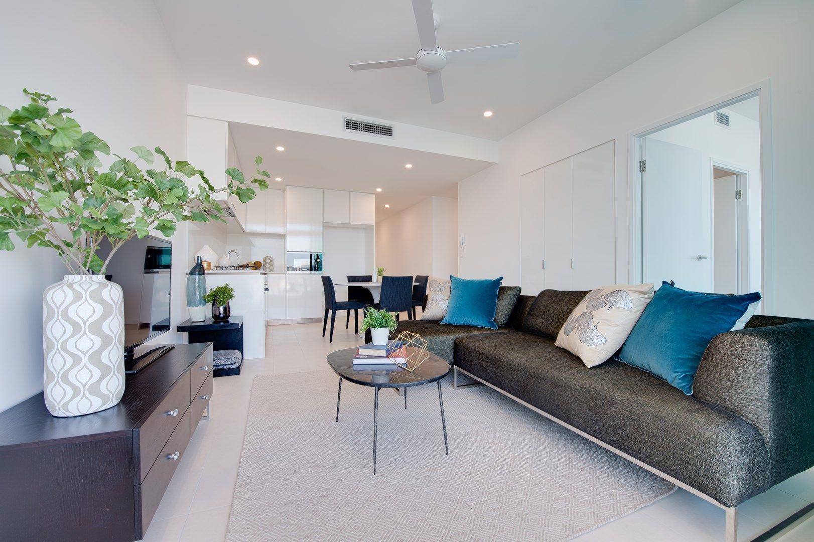 Unit 20203 1055 Ann Street, Newstead QLD 4006, Image 0