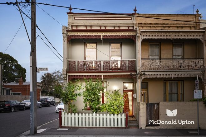 Picture of 61 Gower Street, KENSINGTON VIC 3031