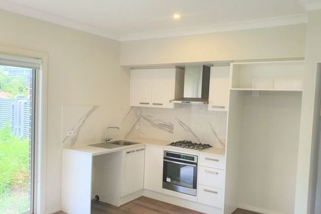 Picture of 123a Pennant Hills Rd, NORMANHURST NSW 2076
