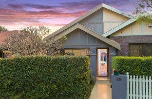 Picture of 28 Jarvie Avenue, Petersham NSW 2049
