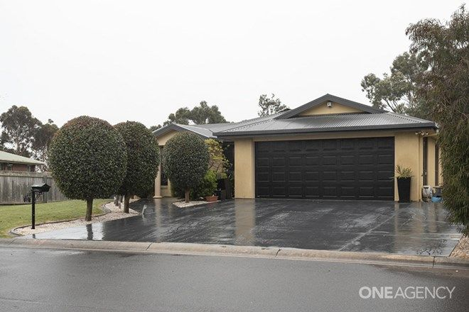 Picture of 14 Panorama Crescent, COOEE TAS 7320