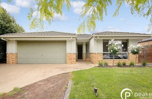 Picture of 7 Retreat Circuit, Beaconsfield VIC 3807