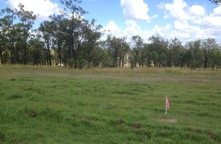 2 (Lot 34) Boondooma Dam Lookout Road, Okeden QLD 4613