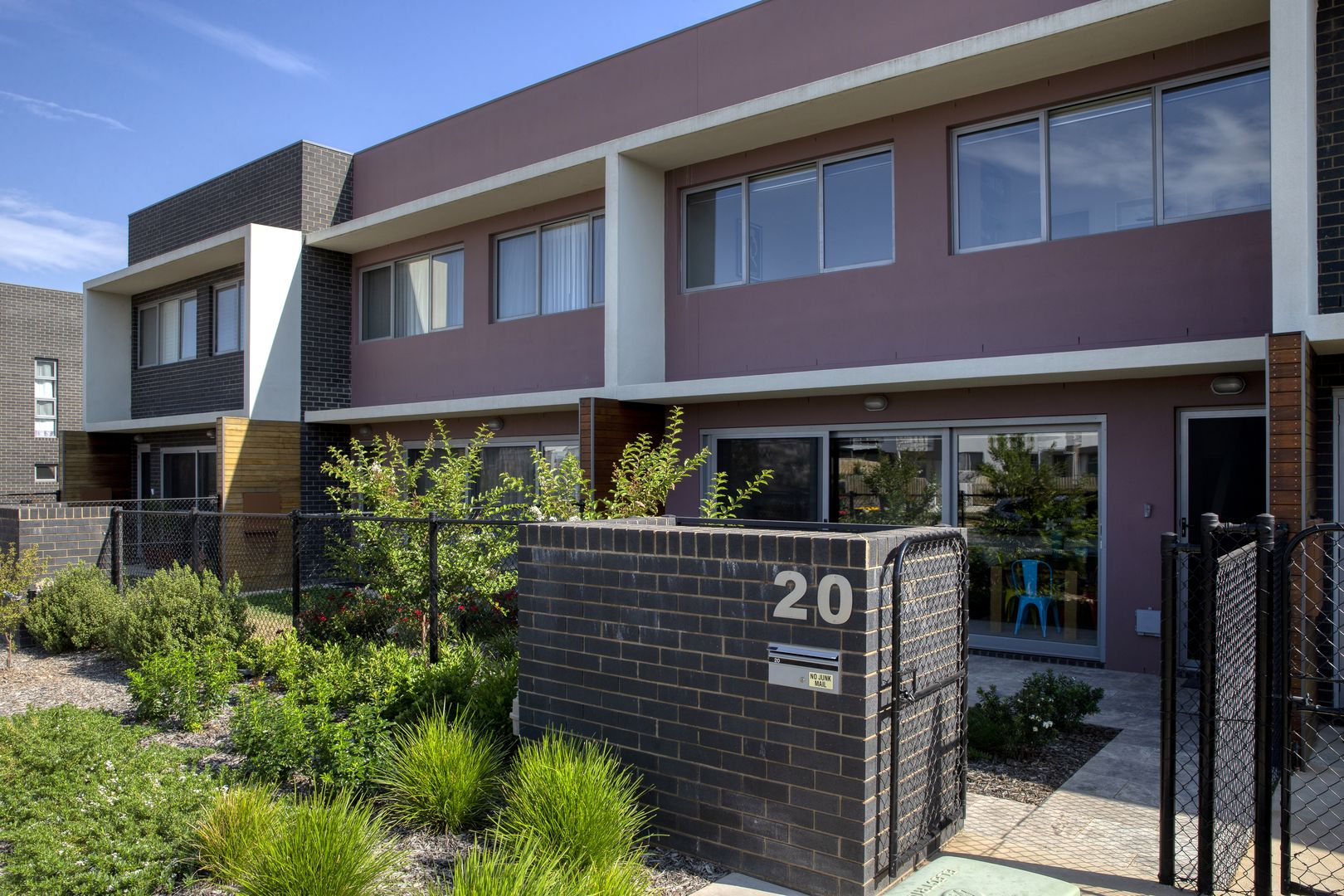 20 Chanter Terrace, Coombs ACT 2611, Image 0