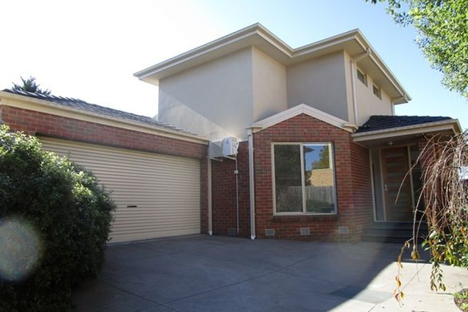 Picture of 2/64 Roslyn Street, BURWOOD VIC 3125