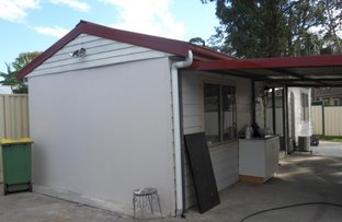 Picture of 13a Lister Avenue, Cabramatta West NSW 2166
