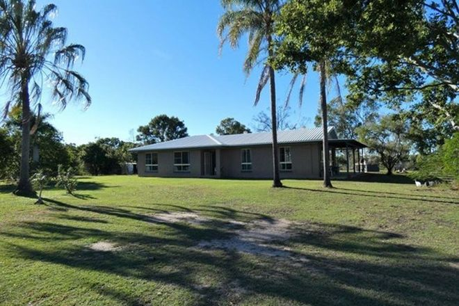 Picture of 260 Neils Road, ROSEDALE QLD 4674