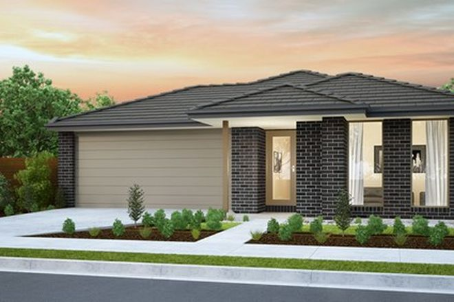 Picture of 1038 Brightvale Boulevard, WYNDHAM VALE VIC 3024