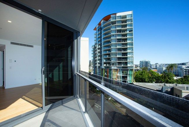 Picture of 21308/1 Cordelia Street, South Brisbane