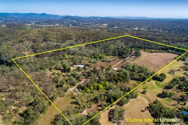 Picture of 79 Farm Road, BUNYA QLD 4055