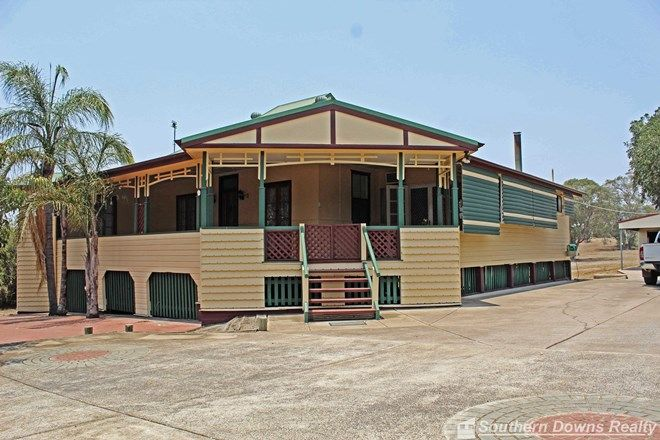 Picture of 36 Warner St, ROSENTHAL HEIGHTS QLD 4370