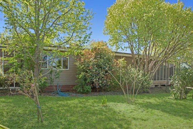 Picture of 79-81 Inverell Street, DELUNGRA NSW 2403