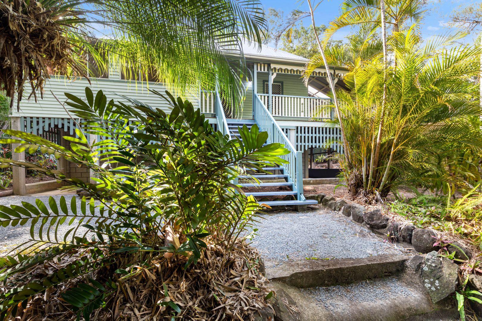 866 Tin Can Bay Road, Canina QLD 4570, Image 1