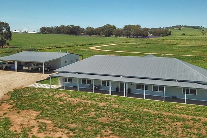 Picture of 162 Camp Road, COWRA NSW 2794