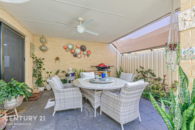 Picture of 13/5 Marsh Road, MOUNT RICHON WA 6112